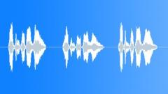 Register Online - Female Voiceover Sound Effect