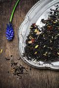 Tea brew Stock Photos