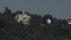 Von Ardenne Villa Dresden Germany Stock Footage