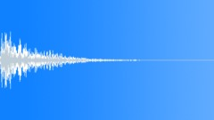 Catastrophic Kick Sound Effect