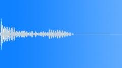 Umbra One Kick - sound effect