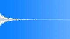 Umbra Radio Snare Sound Effect