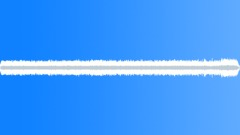 Aircraft Interior 1 Sound Effect
