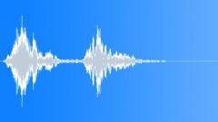 Dog Barks Twice Sound Effect