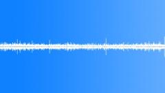 Frying 2 Loop Sound Effect