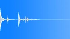 Silverware Drop Sound Effect