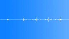 Scissors Multiple Snips 02 Sound Effect