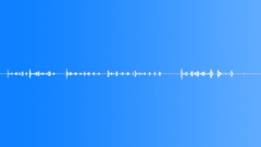 Writing Ballpoint Pen 03 - sound effect