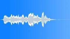 American Bald Eagle squawk 03 Sound Effect