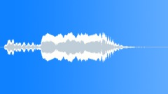 American Bald Eagle squawk 05 Sound Effect