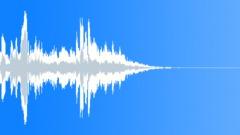 OS Start 01A Sound Effect