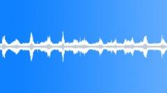 Rough Seas Sound Effect