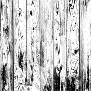 Stock Illustration of Wooden texture background, Realistic plank. Vector illustration.