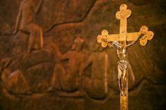 Cross Religion Symbol Kuvituskuvat