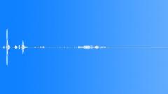 Rock splash 05 Sound Effect