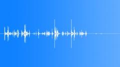 Rattle Keys, Unlock Door, Open Door 02 Sound Effect