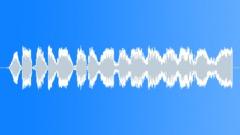 Scifi Production Element - Shortcut Pass Sound Effect