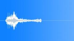 Scifi Production Element - Swipe Feed Sound Effect