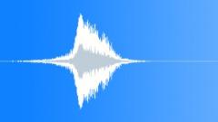 Explosion Swell Blast Debris 01 Sound Effect