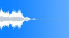 Magic Sound FX - Magical Projectile Launch - sound effect