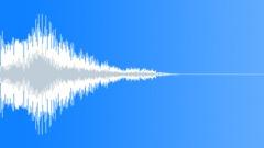 Magic Sound FX - Magical Ray Blast Wah Sound Effect