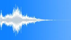 Magic Sound FX - Magical Warp Dark Sound Effect
