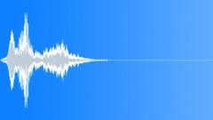 Cast Attack 04 Sound Effect