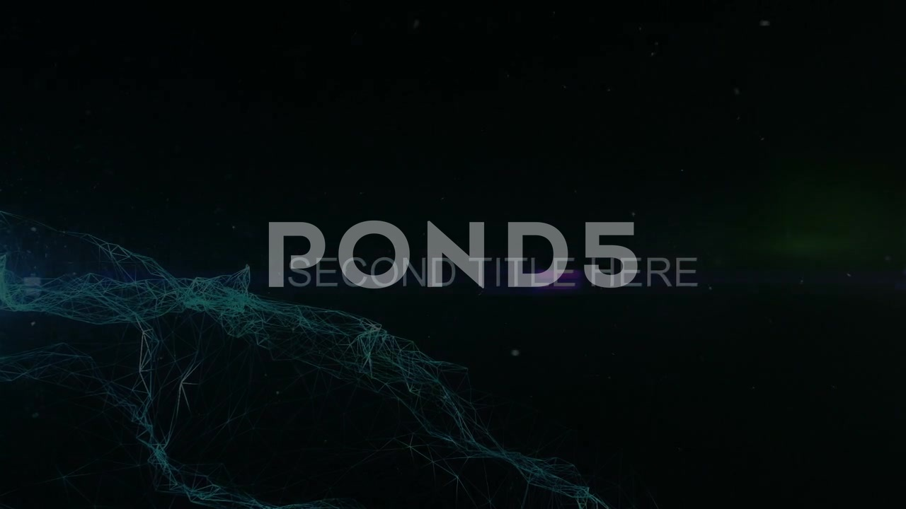 After Effects Project - Pond5 Digital Web Trailer 49552687