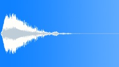 Scifi resonance entrance opening Sound Effect