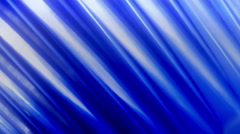 Glass waves background. 4K UHD video. Stock Footage