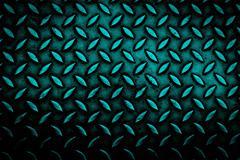Dark list with rhombus shapes Stock Photos