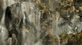 Yosemite Bridalveil Fall 96fps 09 Slow Motion Waterfalls Footage