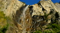 Yosemite Bridalveil Fall 96fps 11 Slow Motion Waterfalls Footage