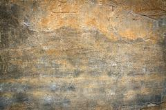 Old rough wall background texture - stock photo