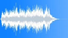 Fireball Fire Wave Short Burst 01 Sound Effect