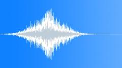 Fireball Pass By 01 Sound Effect