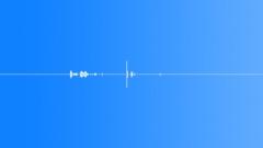 Foley, Handling Batteries Sound Effect