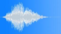 Lion Grunt Sound Effect