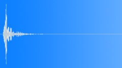 Sports Darts Impact Board 01 Sound Effect