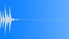 Digital Chime Alert Time Left Sound Effect