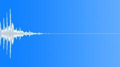 Digital Chime Sparkly Alert 1 Sound Effect