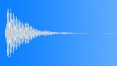 Digital Error Beep Wave Hit 1 Sound Effect