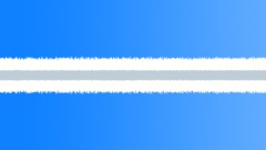 Pure White Noise Sound Effect