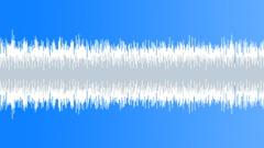 Chevy V8 Hot Rod Engine Loop 01 Sound Effect