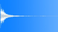 Stock Sound Effects of Metal Impact - Cartoon Funny Clonk Vibrato