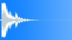 Metal Pipe Impact Junk Crash 01 Sound Effect