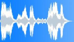 Metal Screech Intense High Pitch 02 - sound effect