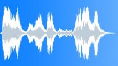 Stock Sound Effects of Metal Screech Intense High Pitch 08