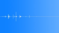 Marbles Handling Foley 02 Sound Effect
