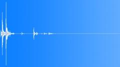 Brick Impact Or Cynder Drop 01 - sound effect